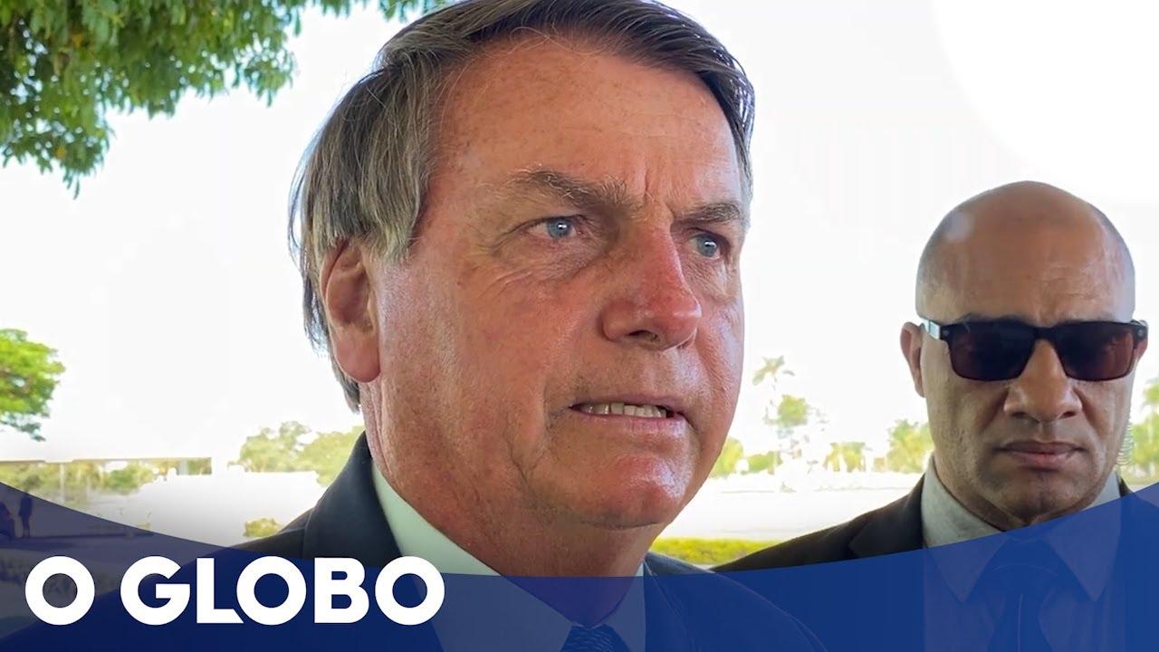 Maia critica Bolsonaro e diz que Brasil não está quebrado