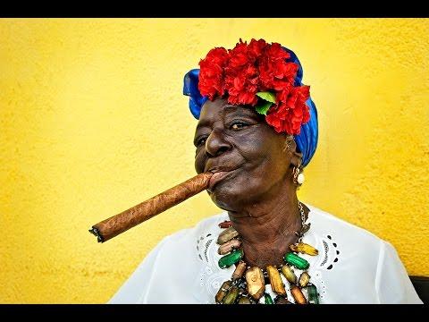 Nation Branding: Cuba