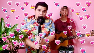 ADELE - WHEN WE WERE YOUNG COVER (Feat. Lenard Laad)