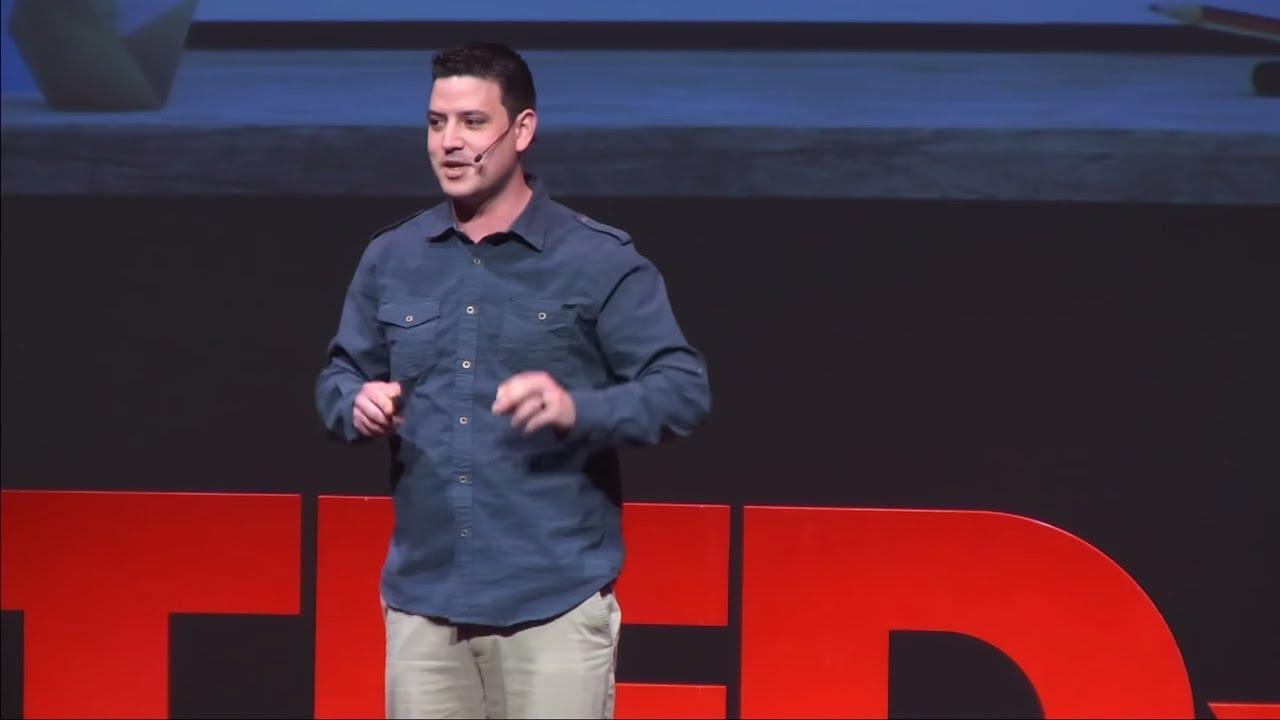 The Power of Gamification in Education | Scott Hebert | TEDxUAlberta