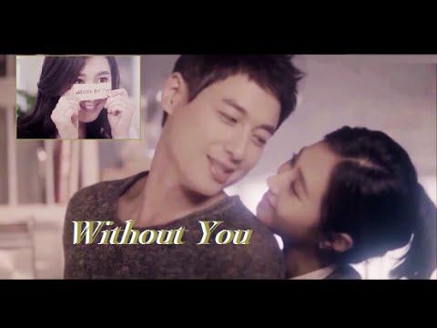 1080p [SNSD] Yuri (Girls' Generation) - S (Without You)