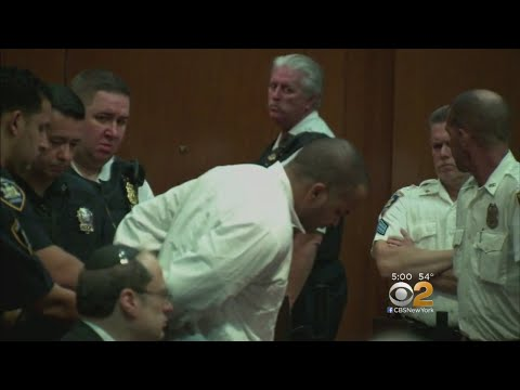 Guilty Verdict In Officer