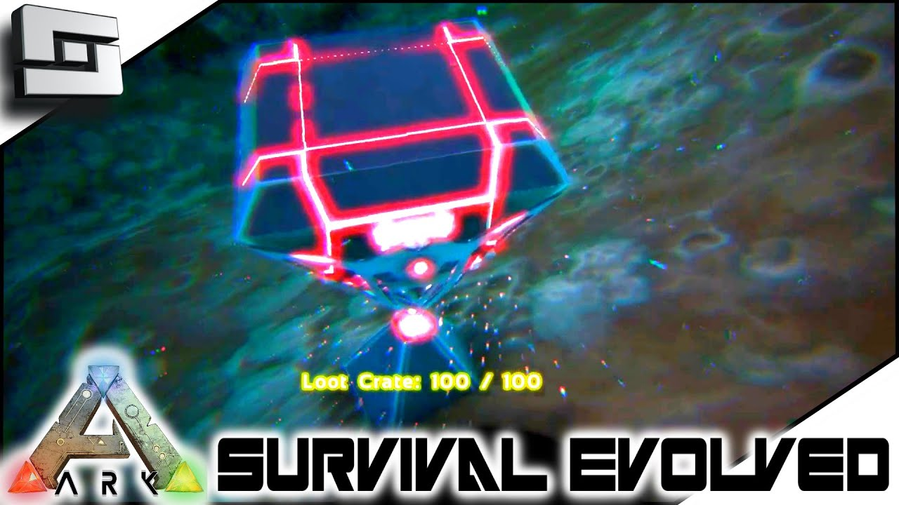 Ark survival evolved deep sea loot crates s3e46 gameplay ark survival evolved deep sea loot crates s3e46 gameplay youtube malvernweather Choice Image