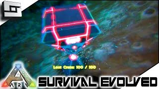 ARK: Survival Evolved - DEEP SEA LOOT CRATES! S3E46 ( Gameplay )