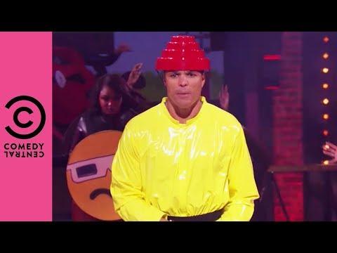 Download Youtube: Tony Gonzalez Performs Devo's