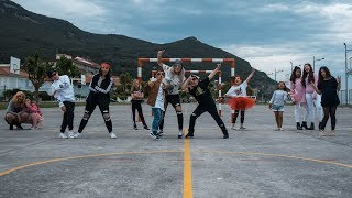 Boasty - Wiley, Sean Paul, Stefflon Don ft. Idris Elba | clip Gimnasio Delta