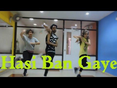 Hasi Dance | Hamari Adhuri Kahani | Aryan Suryavanshi Choreography