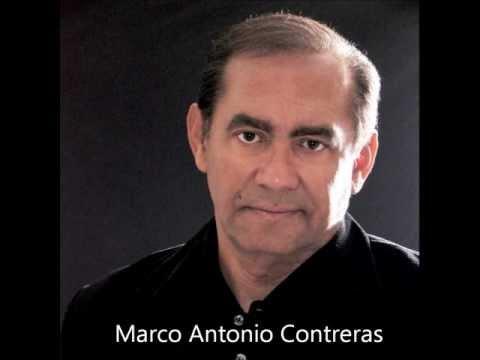 Qué Vas a Hacer con Dos Vidas  -  Marco Antonio Contreras