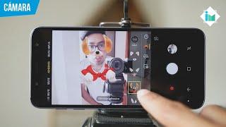 Samsung Galaxy J6 | Review de cámara