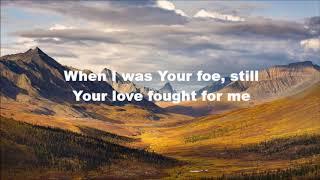 Cory Asbury - Reckless Love [Lyrics]