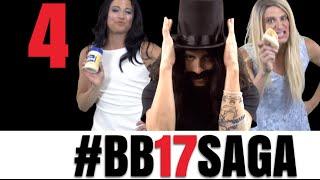 Big Brother 17: The Saga Ep 4