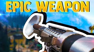 THIS WEAPON BRINGS ENDLESS FUN IN FAR CRY 5