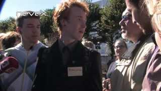Камикадзе-гей vs Аминь 06.09.13