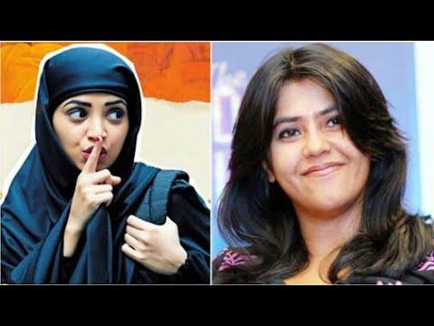 Ekta Kapoor Bold Interview | Talks About Lipstick Under My Burkha , Personal Life ,Censor Board | HD