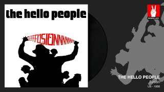The Hello People - If I Should Sing Too Softly (by EarpJohn)