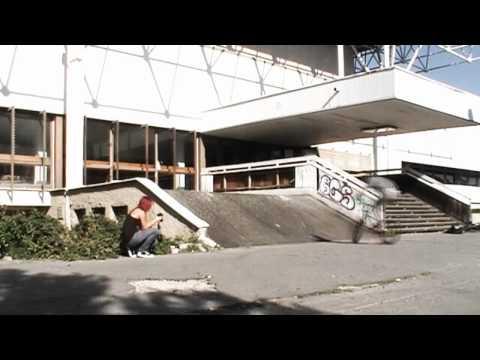 ESB-CREW.com Tonko Kmec BMX edit