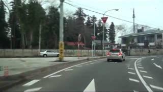 【車載動画】栃木県道めぐりシリーズ r191大戦防小山線