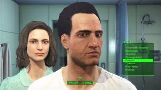 FALLOUT 4 ep.1 EW ITS A BABY