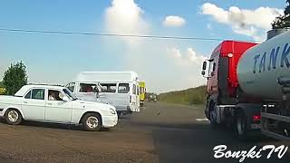 Car Crash Compilation 2017   Part 11