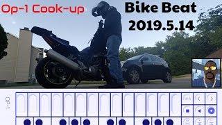 Bike Beat-OP-1 Cookout = Rideout Beat