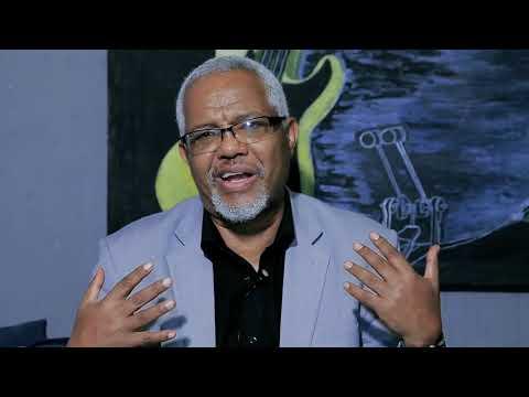 """""""ማምለክ ማለት መዘመር ማለት አይደለም""""! #Gospel singer gezahegn muse #part 2 #Mahelet_Weekly_Tv_Program #Dan Alex"""