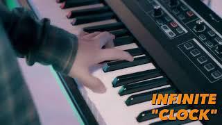 INFINITE (인피니트) - CLOCK