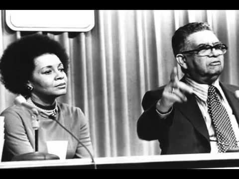 Maxine Smith NAACP