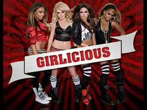 Girlicious - Official Like Me Acapella