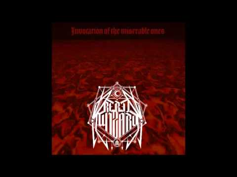 Rebel Wizard - Invocation of the Miserable Ones 2015 (Full EP)