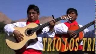 04 Trío Los Trigales - Al amanecer