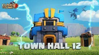 TOP 4 BEST TOWN HALL 12 ATTACK STRATEGY 2018! TH12 CWL WAR ATTACKS UPDATED!! - CLASH OF CLANS(COC)