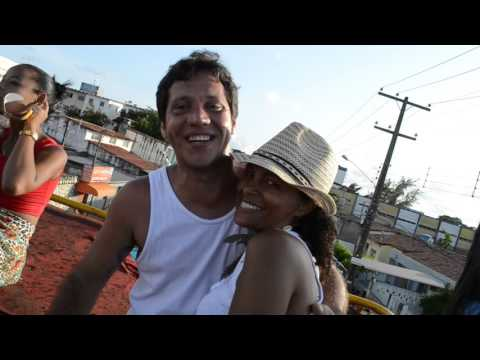 Carnaval de Olinda 2016 o Marajá de Rio doce