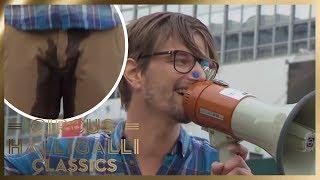 Dumm sein - Jokos riskanter Selbstversuch! | 2/2 | Circus Halligalli Classics | ProSieben