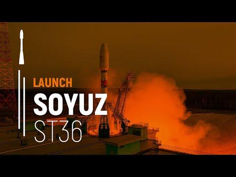 Arianespace Flight ST36 - OneWeb (EN)