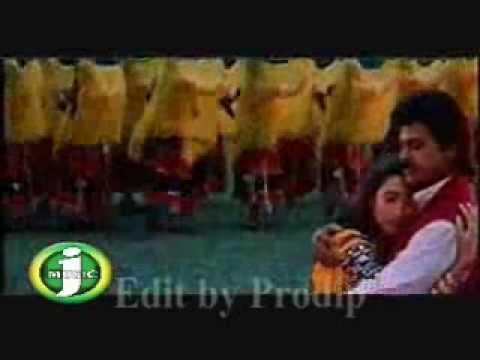 Mon Na Dile - Kumar Sanu & Alka..
