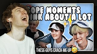THESE GUYS CRACK ME UP! (sope moments i think about a lot | Reaction/Review)