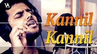 Kannil Kannil  | Vishal-Aditya | Malayalam Indie Pop