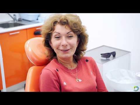 Отзыв - Импланты «Osstem» для  Елены Николаевны - Стоматология «ECONOMSTOM»