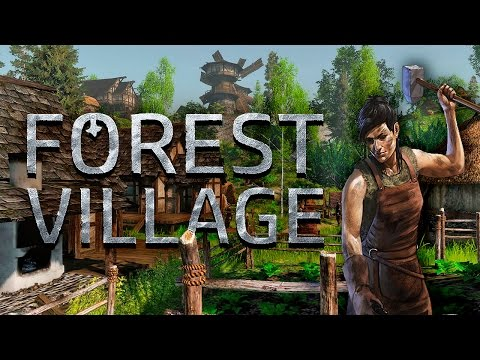 BANISHED Zwei Punkt Null? | FOREST VILLAGE #001 | Gronkh