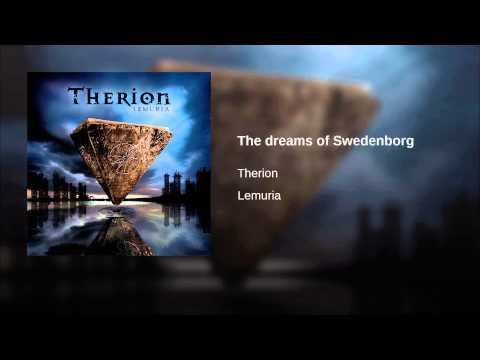The dreams of Swedenborg