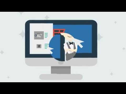 1Digital Agency product video