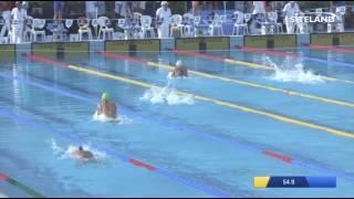 Mistaffetta 4x50 MX  Ass. Maschile e Femminile (Serie 3) - 2 Treviso Swim Cup