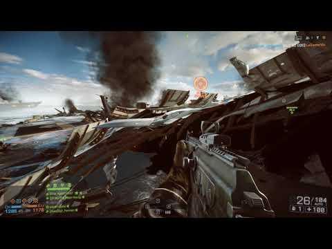 Battlefield 4 04 09 2018 t.aux paracels