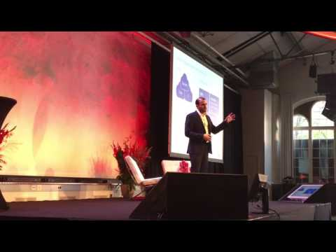 Keynote: Nokia Telco Cloud Data Center Services at the RedHat Forum Sweden 2016