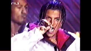Peter Andre - Natural (Bravo Super Show 1997)