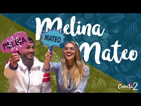 Melina vs Mateo | Amazonas