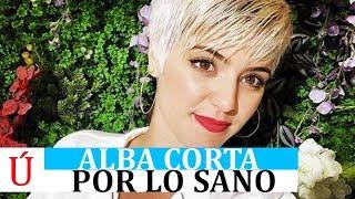 Alba Reche corta por lo sano tras Operación Triunfo y se gana el aplauso de sus fans