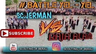 Download lagu SMPN 4 SC.JERMAN VS SMPN 1 SAMBALIUNG  ( BATTLE YEL PETANG VI )