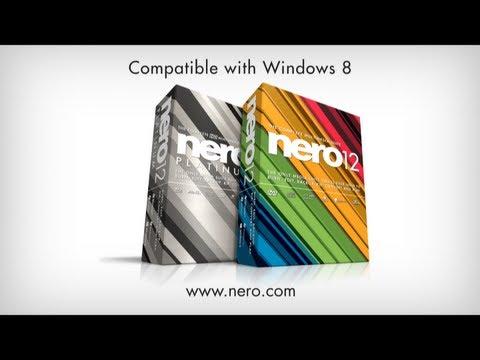 Introducing the New Nero 12 Multimedia...