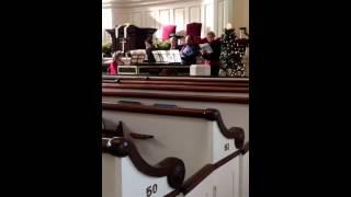 """Aria """"Laß uns, o höchster Gott, das Jahr vollbringen,"""" BWV"""